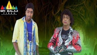 Yamudiki Mogudu Telugu Movie Part 8/13   Allari Naresh, Richa Panai   Sri Balaji Video