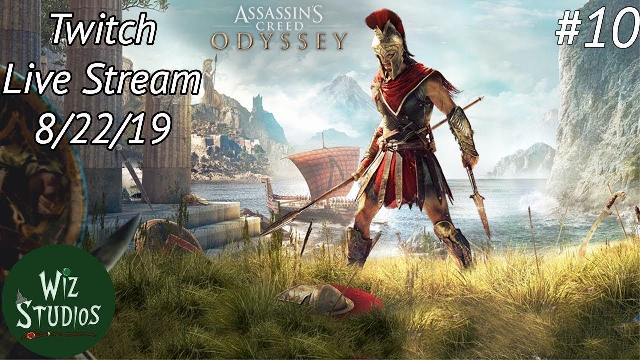 The Assassin Stream