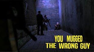 GMod DarkRP - Seriously, the Worst Admin Ever