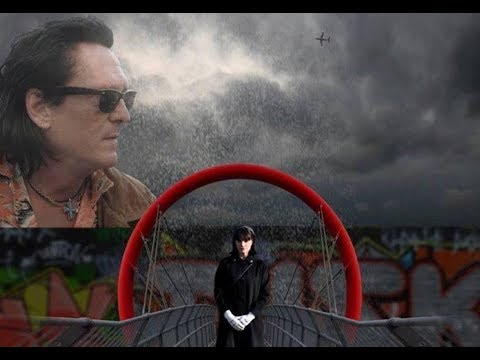 THE NINTH CLOUD   2018 Michael Madsen