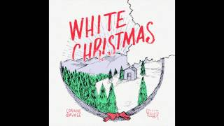 White Christmas - Folk Cover (Corinne Savage & Collin Keller)