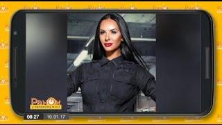 Самая Сексуальная Полицейская Страны Показала Эксклюзивные Фото в Купальнике. Эксклюзивные Купальники