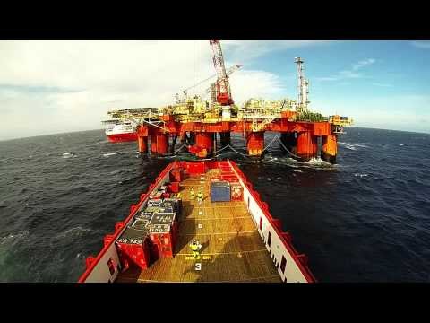 North Sea Supply