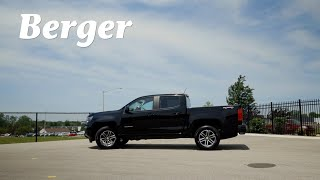 Colorado & Traverse Leasing Offers // Berger Chevy