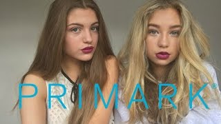 One of Grace and Grace's most viewed videos: Does Primark Makeup Actually Work? Grace and Grace
