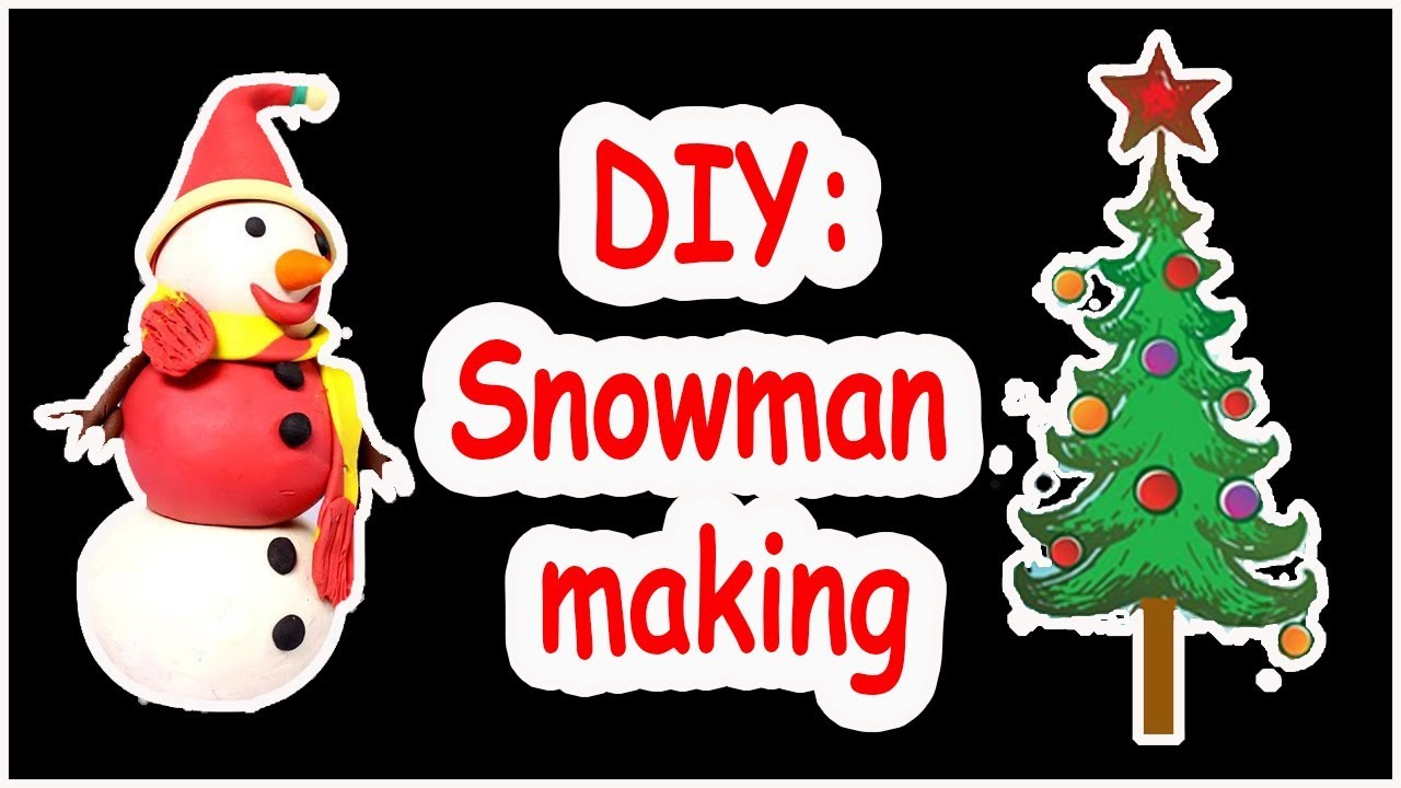 4 DIY Christmas Decorations Ideas 2017
