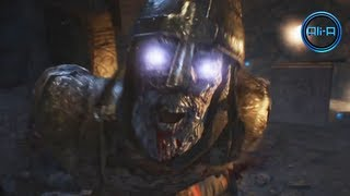 "Black Ops 2 Zombies ""ORIGINS"" Intro Gameplay Cinematic! - Call of Duty Apocalypse Map Pack 4!"
