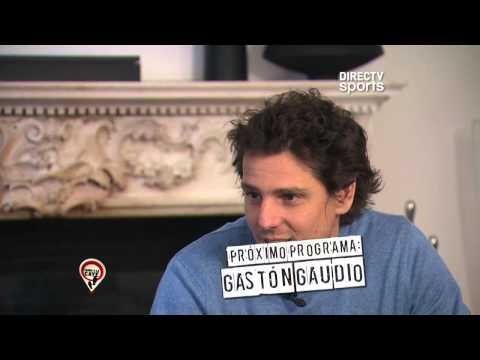 DIRECTV Sports™ - Gaudio en Vamos A La Caye