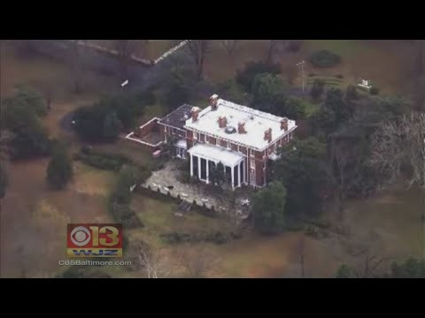 What's Next For The Russian Compound In Maryland That Obama Shut Down?