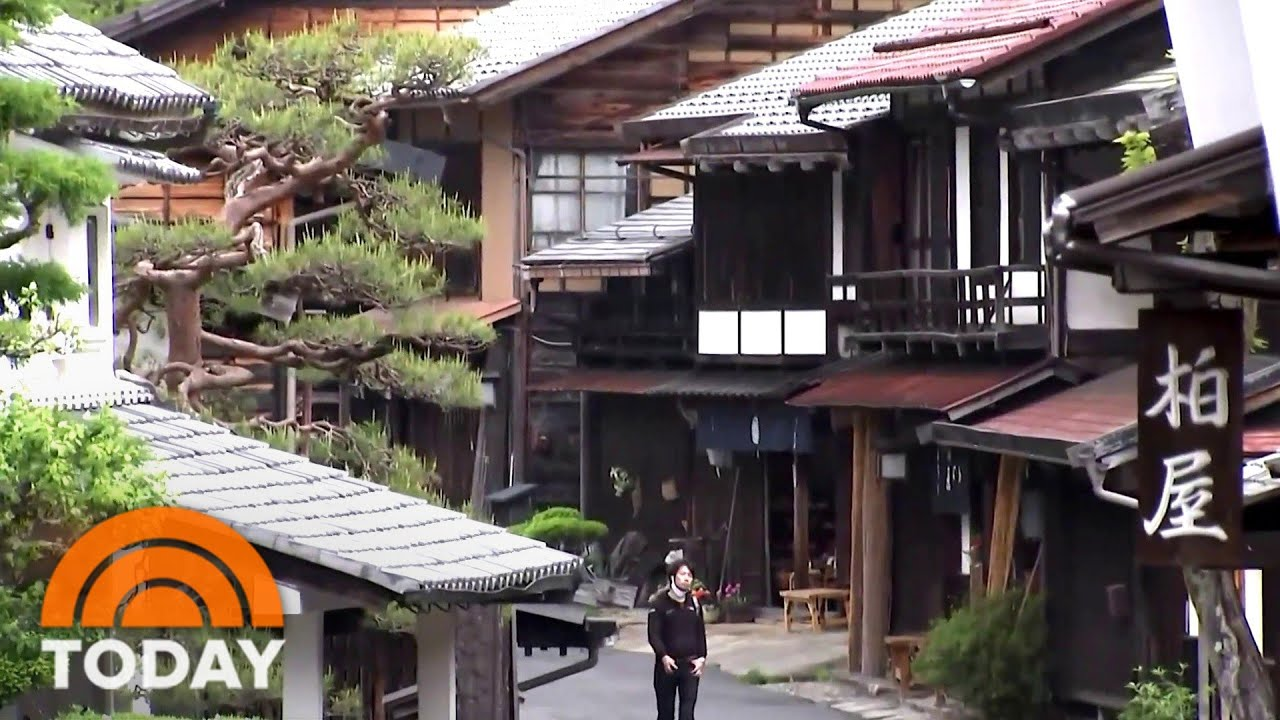 Discovering The Ancient Roots Of Tokyo