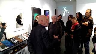 Peter Knapp - La photographie de mode -  Galerie Berthet-Aittouarès