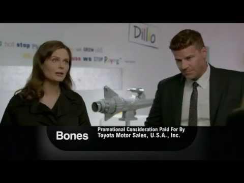 Bones promo season 7 episode 3