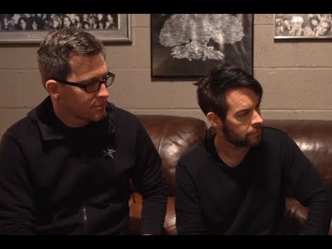 CHEVELLE on delay of new album and recording sessions in new interview..
