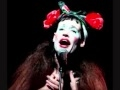 watch he video of CocoRosie - I'll Never Cry for Another Boy (live)