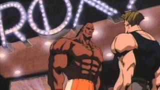 Street Fighter II - The Animated Movie FR