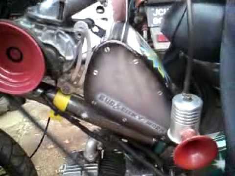-C70 supercharger-