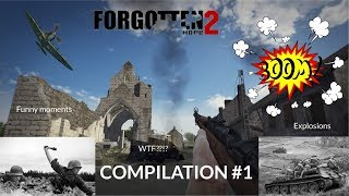Forgotten Hope 2 - Compilation #1