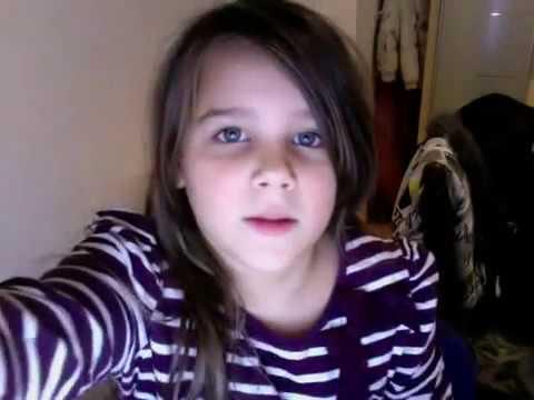comment se maquiller a 8 ans