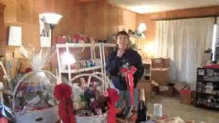 Greensboro Gift Baskets (336) 282-7949  Unique Gifts - Personalized Holiday Ideas