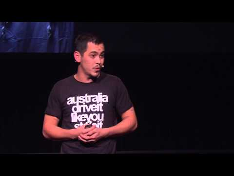 Combating Prejudice with Art | Abdul Abdullah | TEDxYouth@Sydney