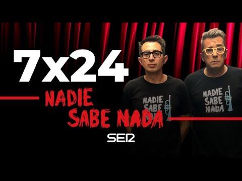 Download Nadie Sabe Nada 7x24 | Improvisando rancheras de señoritos que se pelean