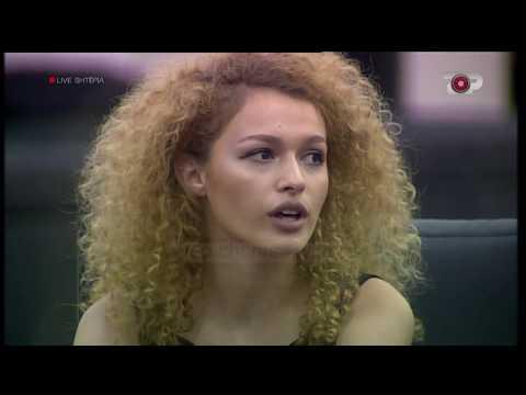 Big Brother Albania 9, 10 Qershor 2017, Pjesa 2 - Reality Show - Top Channel Albania