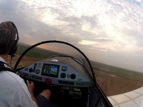Sonex Flying