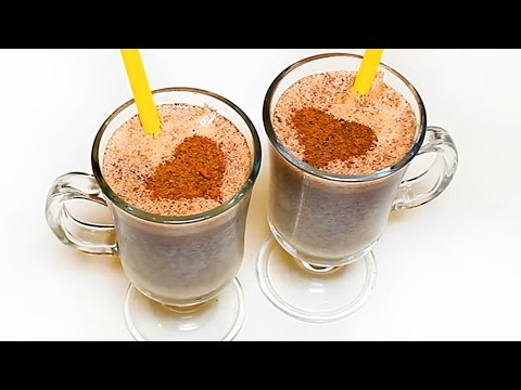 мороженым молочный рецепт коктейль с фото