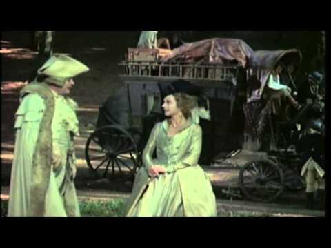 """""""...Infatti, per me lo è stata, Madame..."""" da """"Il mondo nuovo"""" di E. Scola"""