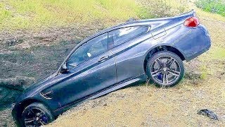 CRAZIEST Drivers Caught On Video! Epic Driving Fails APRIL 2018 II
