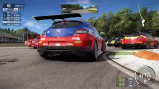Project Cars 2 Gameplay Monza
