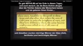 Wahrheiten: Engel, UFOs, Nephillim [1. Teil]
