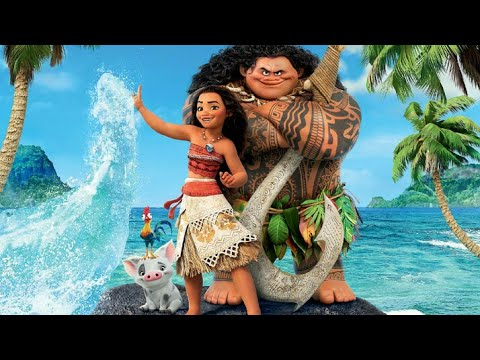 Moana animated movie in hindi | best song |