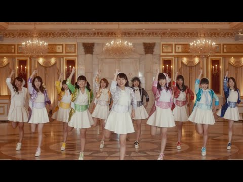 SUPER☆GiRLS / 華麗なるV!CTORY (Short ver.)