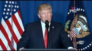 ԱՄՆ ը իրականացրեց Սիրիայի կառավարական ուժերի դեմ առաջին գրոհը