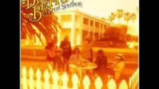 Dickey Betts - Bougainvillea