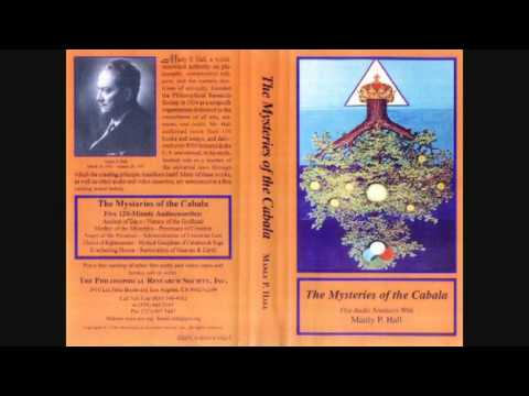 Manly P. Hall - Angel of the Presence, Administration of Universal Law