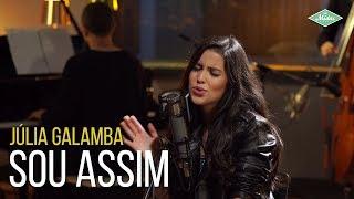 Júlia Galamba - Sou Assim (Microfonado Pocket)