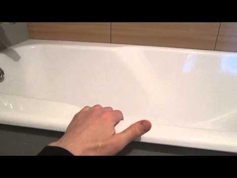 Правильная раскладка плитки в ванной. Обучающее видео.
