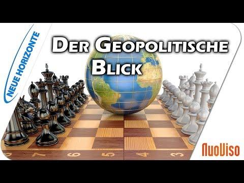 Der geopolitische Blick -  Catherine Thurner