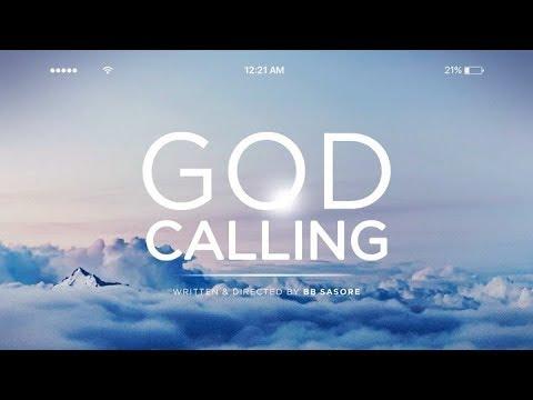 Download GOD CALLING | ZAINAB BALOGUN | NIGERIAN MOVIE REVIEW