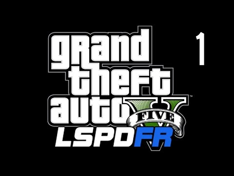 GTA 5 Modding Tutorial Part 1 - Intro to Modding and LSPDFR