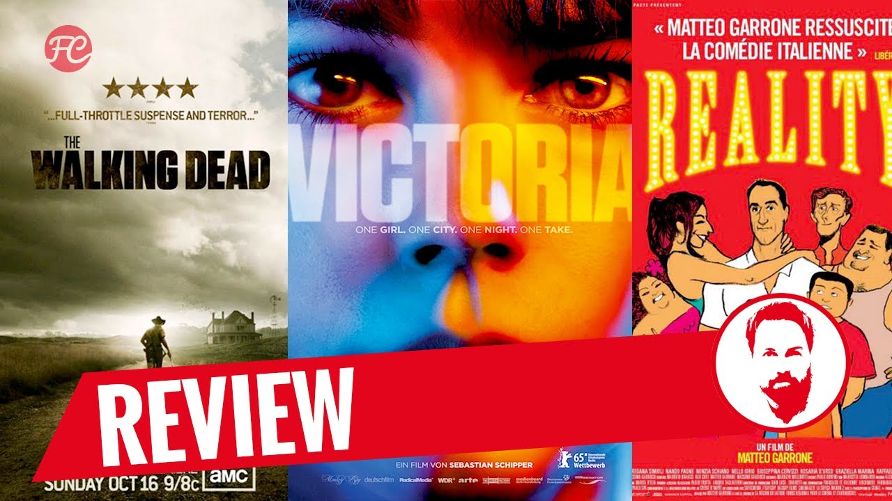 The Walking Dead Kino To