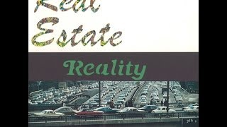 Real Estate - Reality [Full EP]