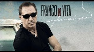 MIX FRANCO DE VITA vs RICARDO MONTANER !!