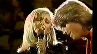 Olivia Newton-John & Andy Gibb - Rest Your Love On Me (UNICEF 1979) - ((STEREO))