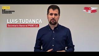 """PSOECyL apela a la unidad para vencer la """"batalla"""" contra el COVID-19"""