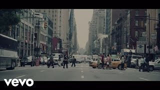 Anna Bergendahl - I Hate New York (Lyric Video)