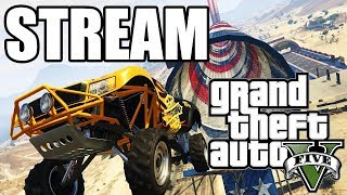 GTA V 48 HOUR STREAM (Part 133) thumbnail