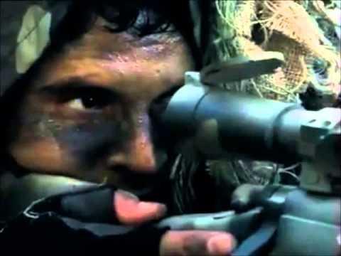 Sniper 2.The Shooter Film